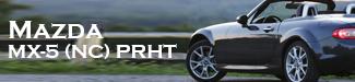 Mazda MX-5 (NC) PRHT